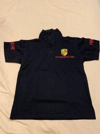 Porsche Polo Shirt