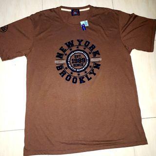 Tshirt New York Broklynn