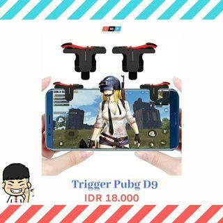 Trigger Pubg