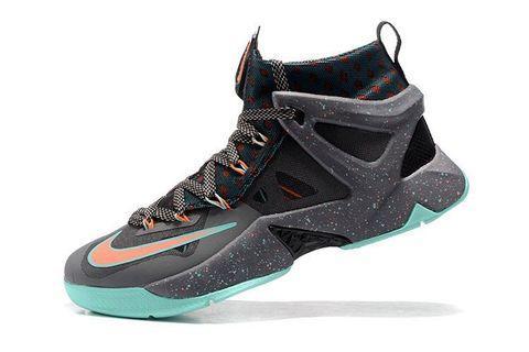 Nike LeBron ambassador 8