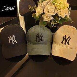 🚚 [INSTOCK] New York (NY) Baseball Caps