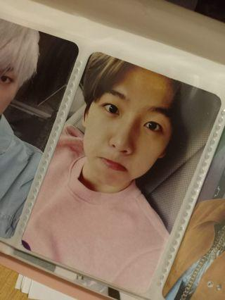 Exo Baekhyun Love Me Right Pc