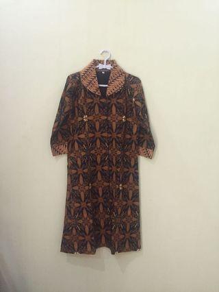 CUPUMANIK Blouse Batik Cap