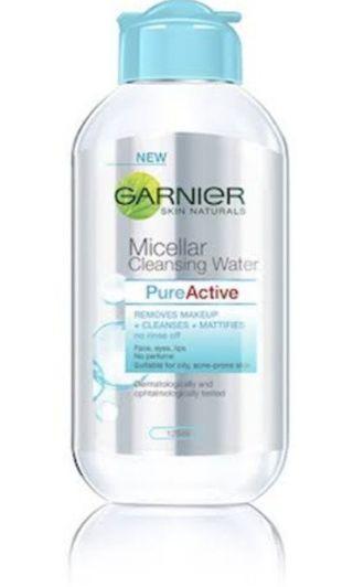 Garnier Micellar Water 400ml
