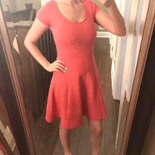Garage Dress (S)