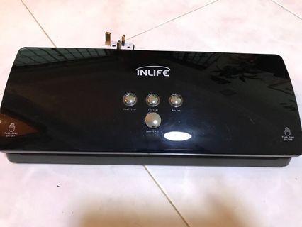 (Lelong) INLIFE Vacuum Sealer