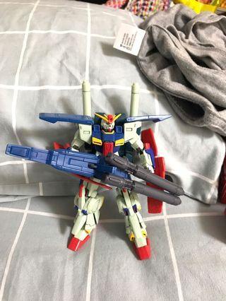 MSIA ZZ Gundam