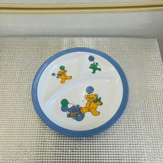 Children Meal Plate