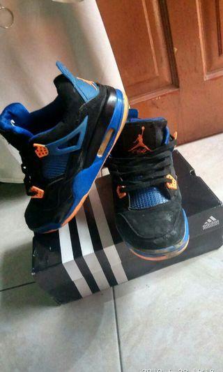 Jordan 4 RETRO