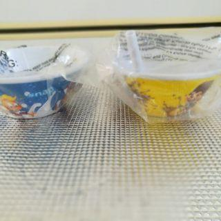 Kid's Cereal Bowls