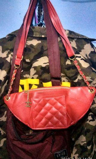 Waist bag nagita slavina