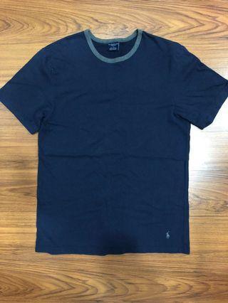 近全新 POLO 短袖運動T恤  肩寬約49  低調奢華款
