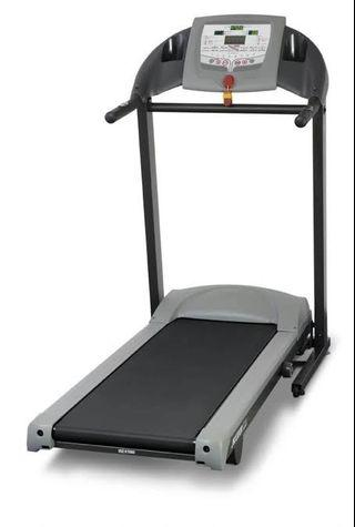 JK Exer Motorized Treadmill Turbo 772