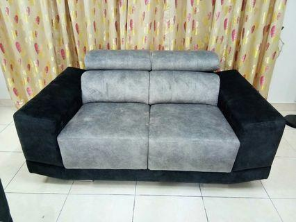 Super Comfy XL 2 seater