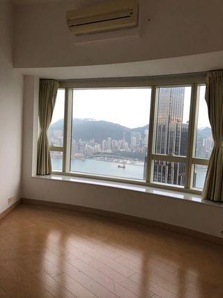 放賣 九龍站上蓋 三房一套連天台特色戶 🔥無敵大海景🔥