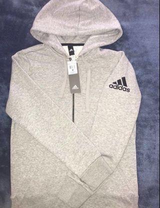 New Adidas Hoodie /  Jacket