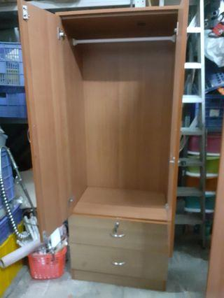 Cupboard Wardrobe