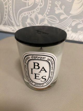 Diptyque Candle 190g 連蓋