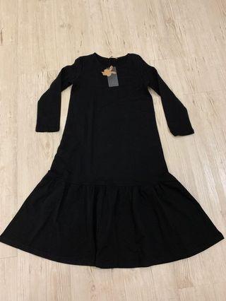 Girl Maxi Dress