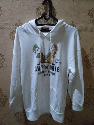 Sweater Disney Chip N Dale