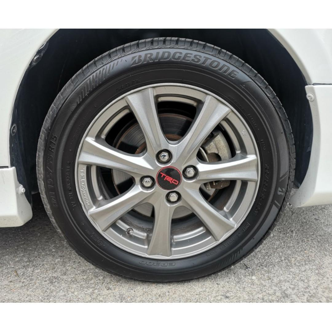 2010 Toyota Vios 1.5 TRD Sportivo Sedan (A)[NEW FACELIFT][ONE OWNER][TIP-TOP CONDITION]