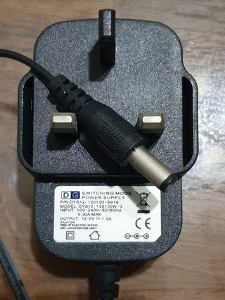 🚚 12V Power Adapters for sale