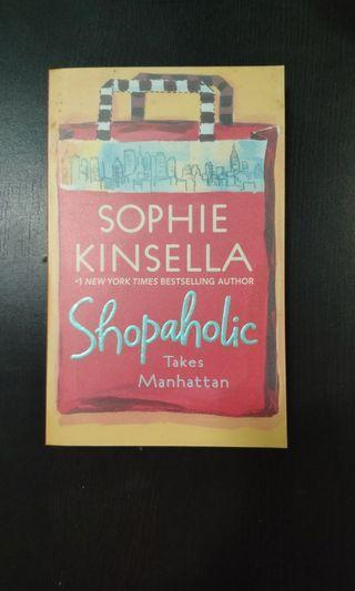 Sophie Kinsella series