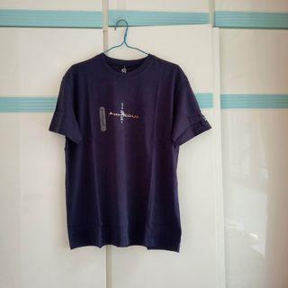 brandnew dark blue t-shirt