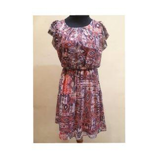 Floral Dress by mint