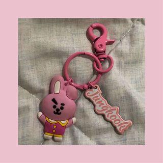 🚚 🌱 BT21 Cooky Keyring [unofficial]