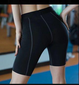 Female Compression Tights