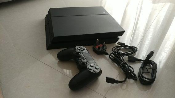 PlayStation 4 PS4 1206A