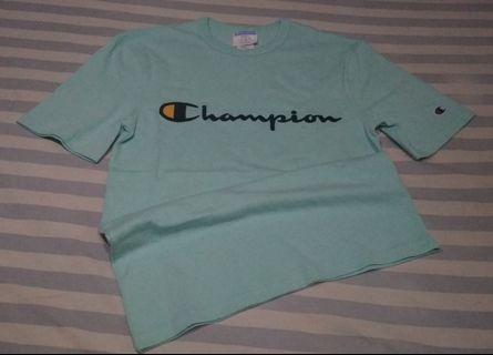 CHAMPION TEES