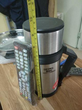 Thermos 二層高真空燜燒罐