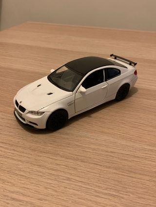 BMW M3 GTS 1:32 Diecast Car