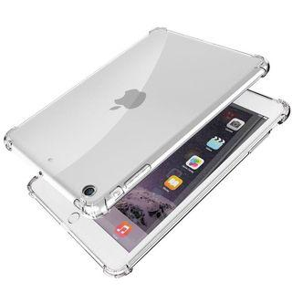 Transparent Clear Shockproof iPad Case Ultra Thin Cover
