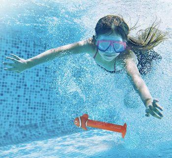 🚚 Trunki Dive Sticks