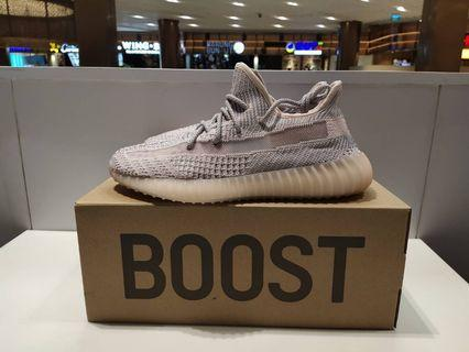 Adidas Yeezy Boost 350 V2 Synth Non Reflective