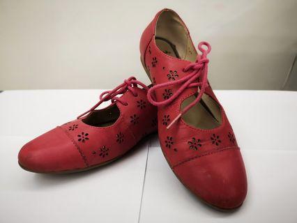 Clarks girl's shoes UK2 #MGAG101