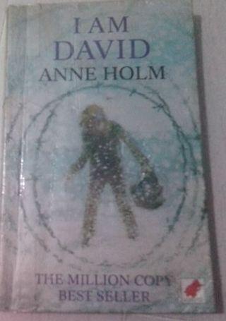 $1 book sales - i am david by anne holm