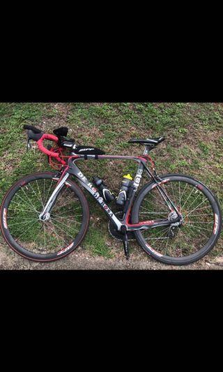 De Rosa 888 Superking SR 52cm.