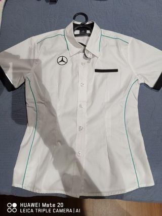 Mercedes Benz Original Shirt