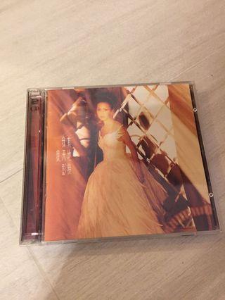 彭羚 CD