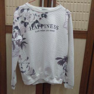 #maudandan sweater
