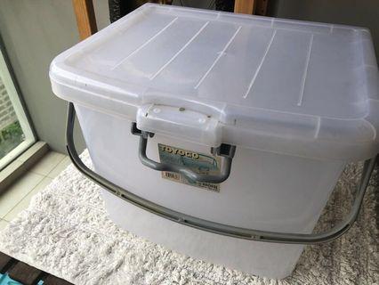 🚚 Storage Box