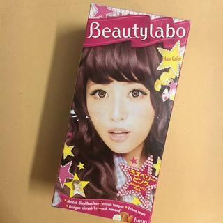 Beautylabo Hair Color-Pewarna Rambut Beautylabo