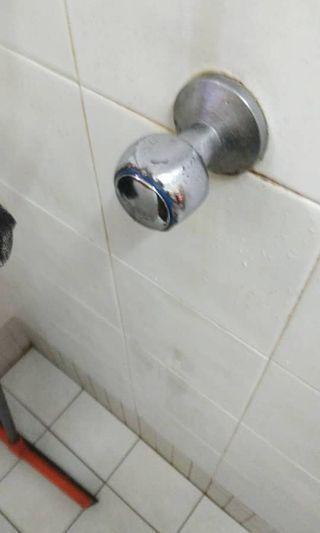 Tukang paip/plumber service
