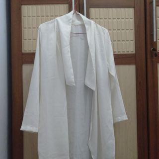 #maudandan white outer