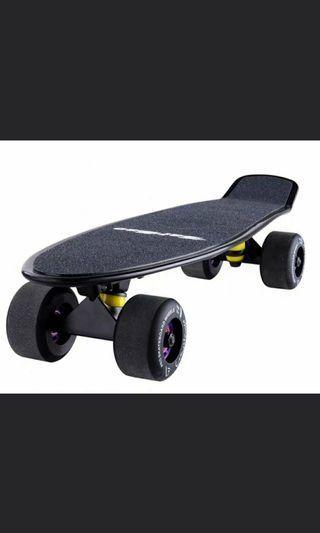 Skateboard (Small fish plate)