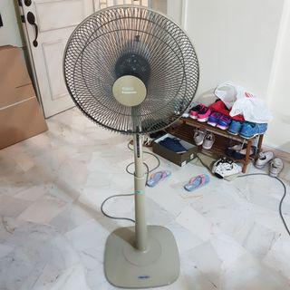 🚚 Panasonic Standing Fan